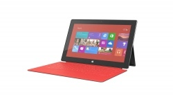 A Look Into The Magical Shop Of The Microsoft Surface – A Clinking, Clacking PC-LikeTablet