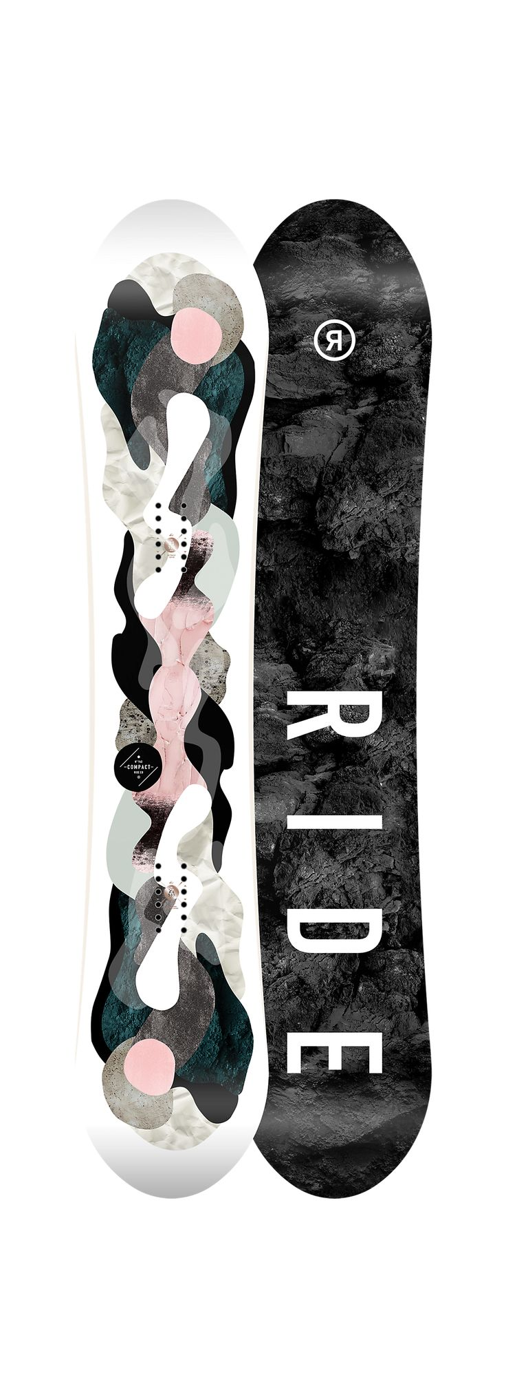 Compact - RIDE Snowboards | RIDE Snowboards 2017-18
