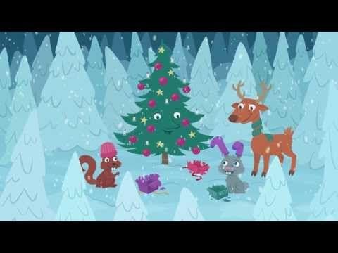 ▶ O Tannenbaum - Weihnachtslieder zum Mitsingen - YouTube