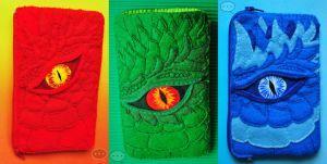 dragon eyes cover by cihutka123