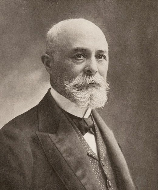 Antoine-Henri Becquerel: Becquerel, while experimenting with fluorescence, accidentally found out that uranium exposed a photographic plate, wrapped with black paper, with some unknown radiation that could not be turned off like X-rays.