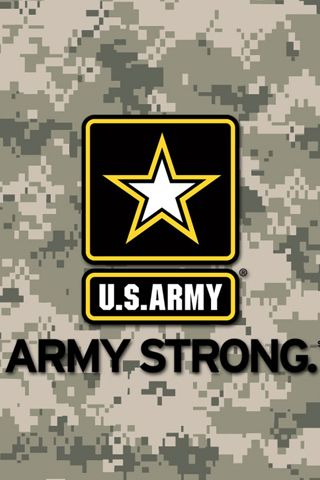 Shop US Army Logo Black Gift Box created by usarmyshop.