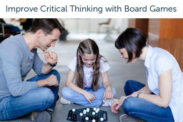 online games to improve critical thinking Almost every video game requires some sort of critical thinking (definitely more  than spending the same amount of time watching tv) i'm not saying that solely.