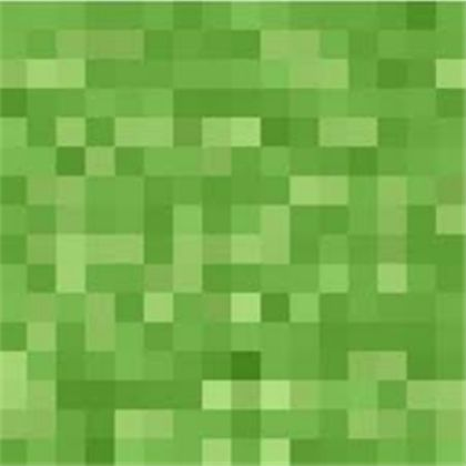 Minecraft Grass Block Top A Decal By Bonifate Roblox