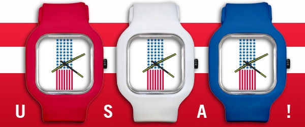 Couldn't leave out our USA Mods! $45 #happybirthdayamerica: Birthday America, Modified Watches, Happy Birthday, Usa Mod, 45 Happybirthdayamerica, Startups Member, Couldn T Leaves, People Boards