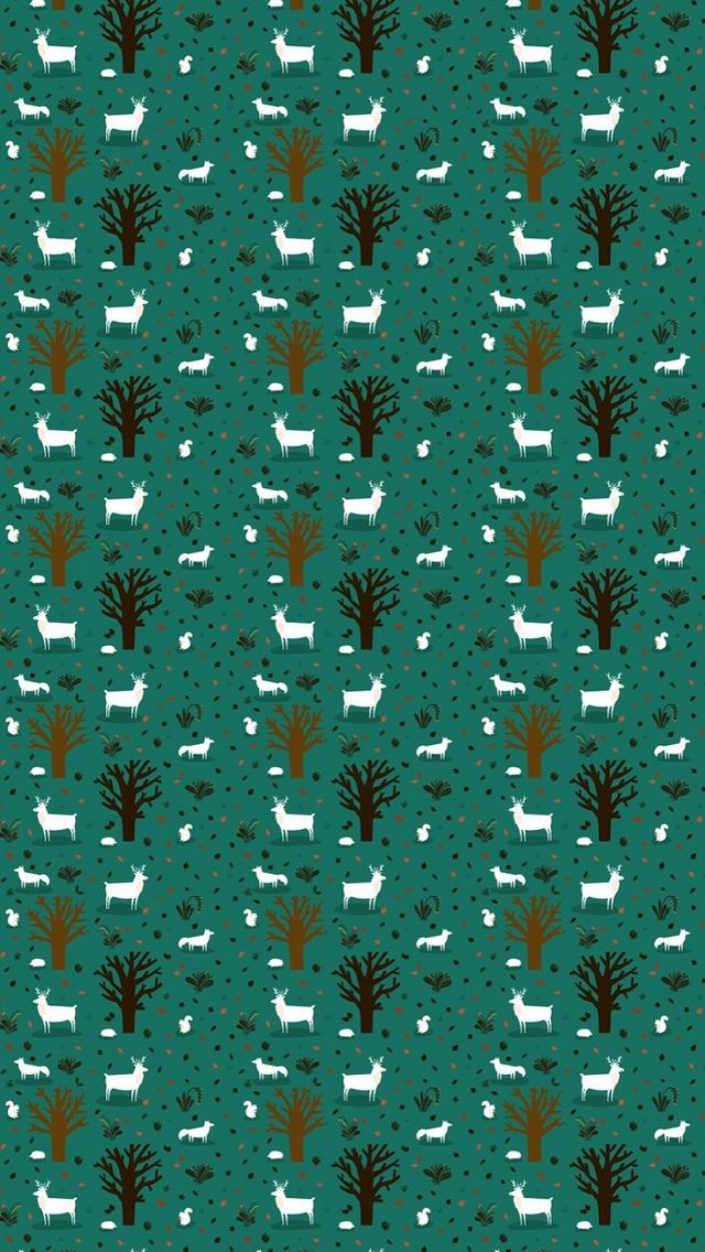 Tree Pattern background #iPhone #5s #Wallpaper   http://www.ilikewallpaper.net/iphone-5-wallpaper/, enjoy more here.
