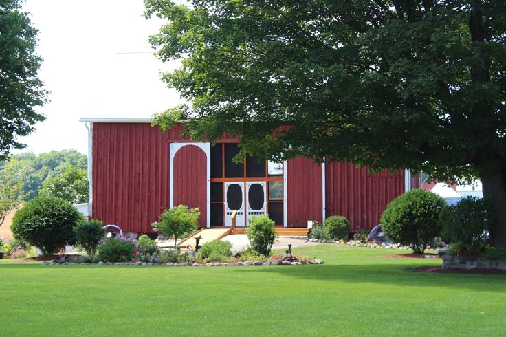 13 best images about West Michigan Barn Venues on ...