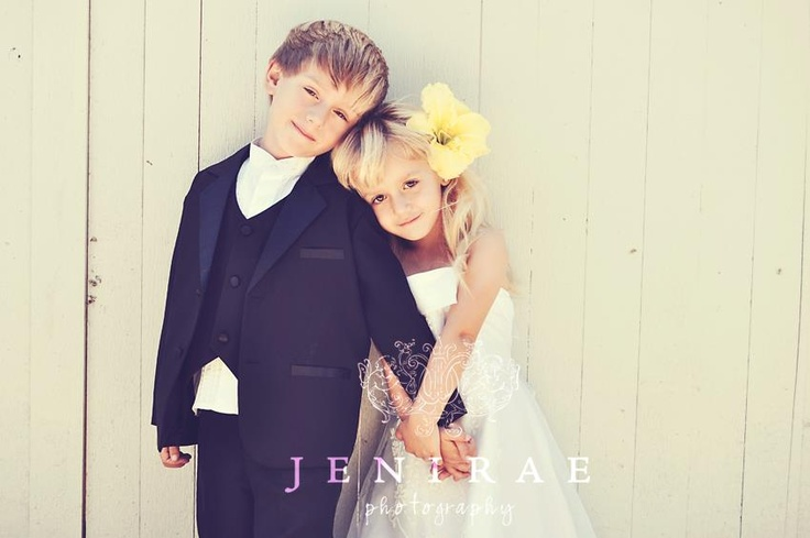 if only we could get winter and james to pose like this @ our wedding!