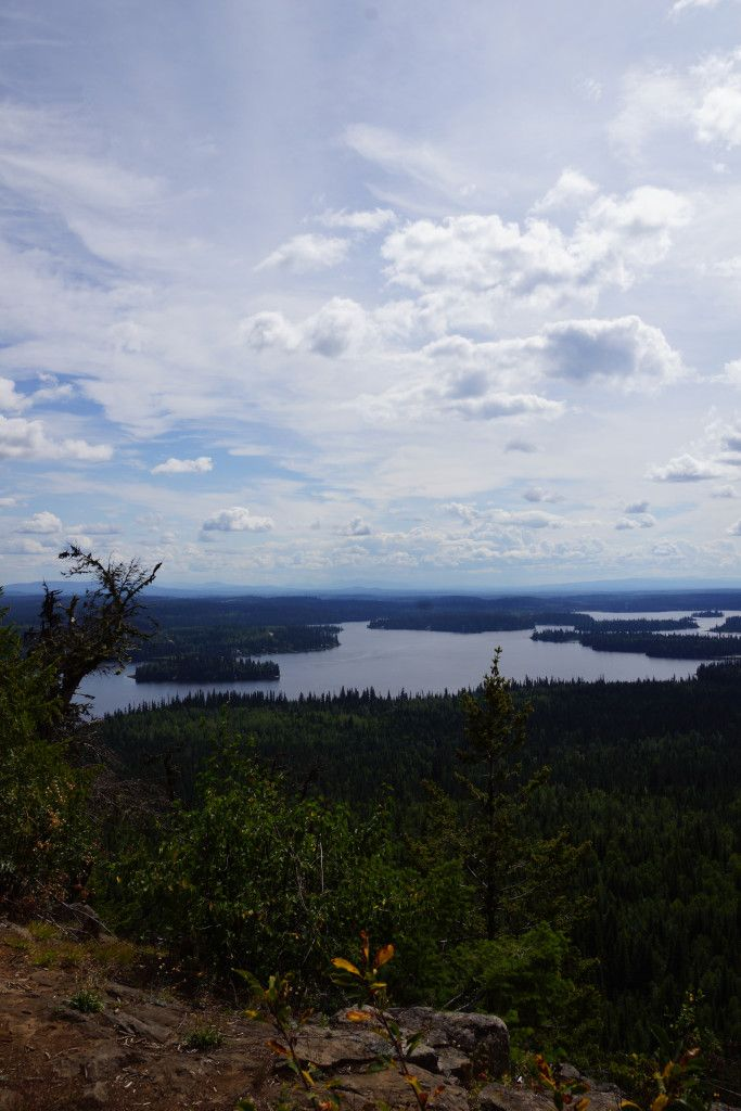 Backyard Travel | Teapot Mountain, Prince George, BC | Life, Love and Adventure