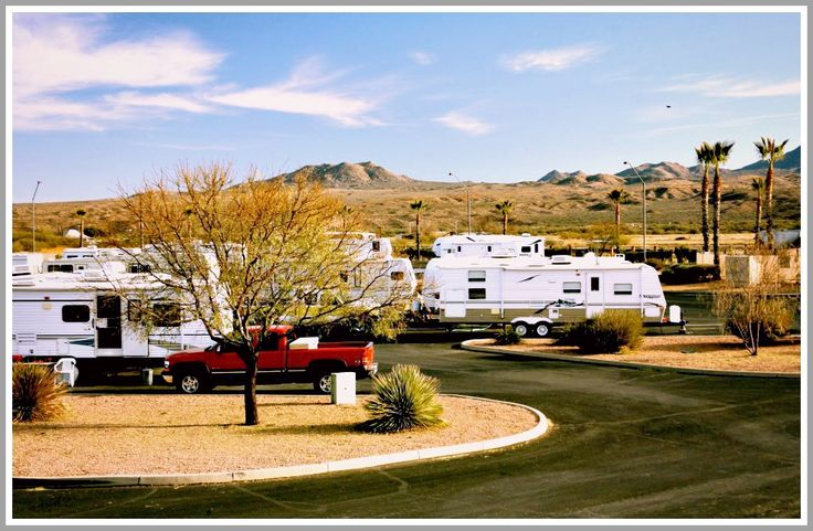apache gold casino resort rv park
