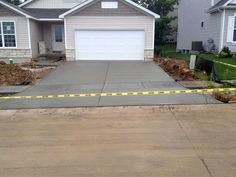 Important Things To Know About Pouring A Concrete Driveway