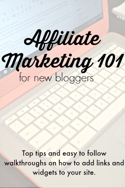 Affiliate marketing 101 for new bloggers. Top tips and easy to follow walkthroughs on how to add links and widgets to your site. Instructions on how to use CJ.com and Amazon.com