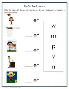 1000+ images about Word Families on Pinterest | Spelling Words ...
