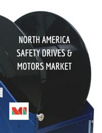 The North America safety drives & motors market is expected to increase to USD 1.39 billion by 2021 at a CAGR of 7.22% over the period 2016 - 2021.