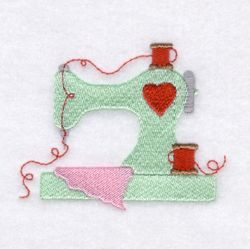 free sewing machine embroidery