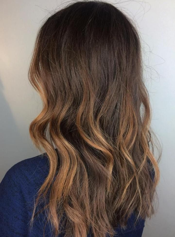 20 Jaw Dropping Partial Balayage Hairstyles Partial Balayage Balayage Hair Partial Balayage Brunettes
