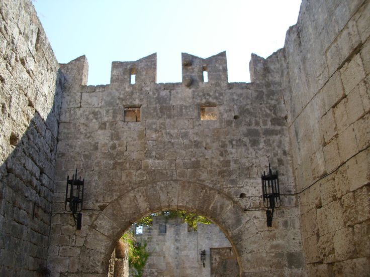 Palace of the Grand Master of the Knights, Rhodos