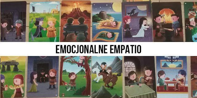 Specjalni czyli nowe technologie w szkołach specjalnych:  Empatio to kolejna gra, którą wykorzystujemy na s...