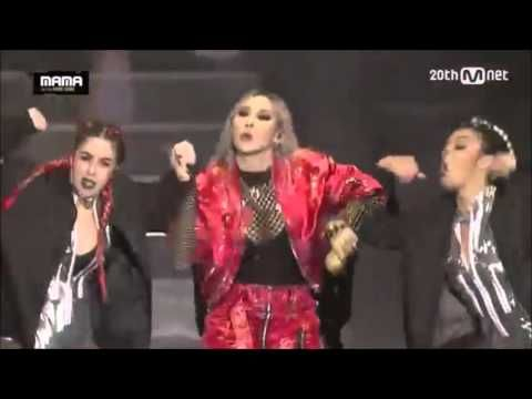 Royal Family Dance Crew - ReQuest Dance Crew on MaMa2015  (Hello bitches...