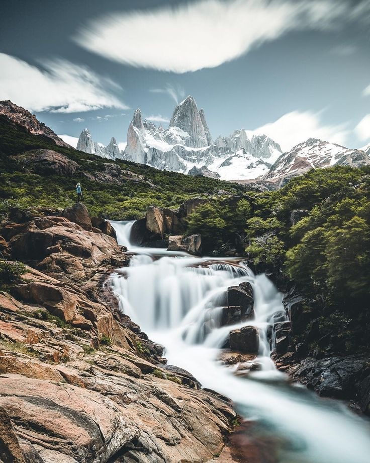 Stunning Travel Landscape Photography by Manuel Dietrich #photography #instatravel