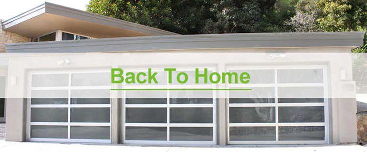 Source Low Price Residential Horizontal Aluminum Glass Sectional Garage Door On M Alibaba Com In 2020 Sectional Garage Doors Glass Garage Door Garage Doors
