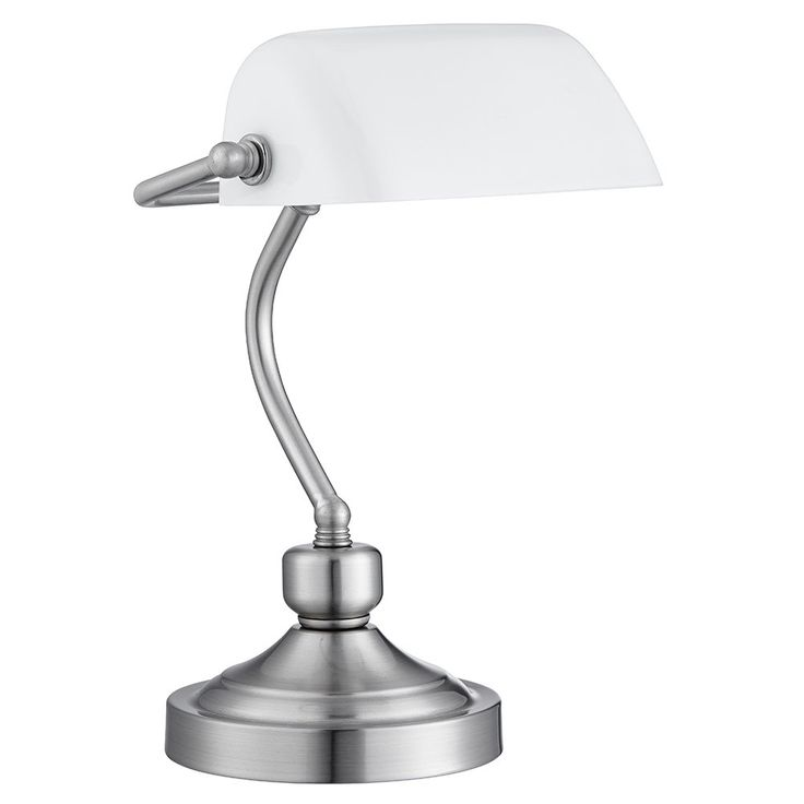 Interesting White Bankers Desk Lamp Pin And More On Table Lamps I Decorating Ideas