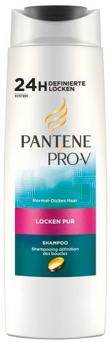 Pantene Pro-V Locken Pur Shampoo, 6er Pack (6 x 250 ml) | Your #1 Source for Beauty Products