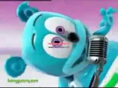 THE BLUE GUMMY BEAR SONG -osito gominola- - http://music.tronnixx.com/uncategorized/the-blue-gummy-bear-song-osito-gominola/ - On Amazon: http://www.amazon.com/dp/B015MQEF2K