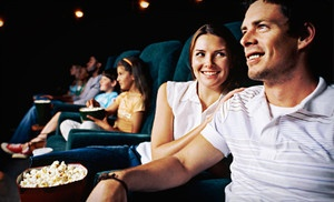 Groupon - $11 for Movie Outing at Hoyt's in Linthicum, MD with Popcorn and Soda on Monday–Friday or Saturday–Sunday at Hoyts West Nursery Cinemas ($23 Value) in Linthicum. Groupon deal price: $11.00