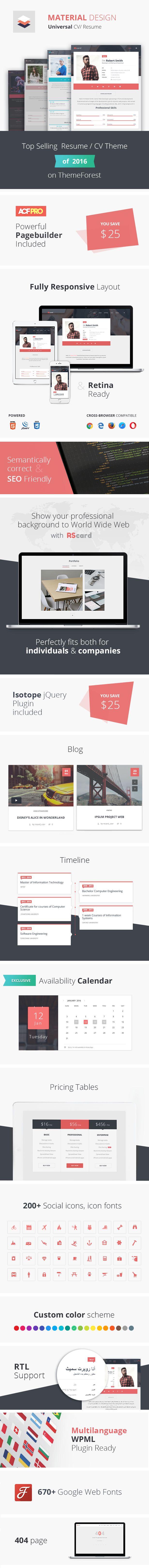 39 besten Free Resume Templates Bilder auf Pinterest | Grafiken ...