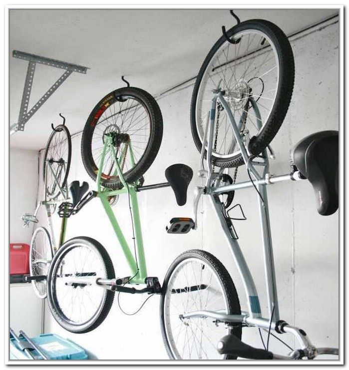 17 best images about garage on pinterest bike storage cars and garage organization. Black Bedroom Furniture Sets. Home Design Ideas