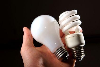 Daylight Vs. Soft White Light Bulbs