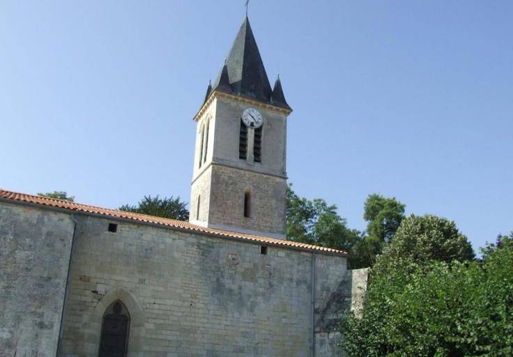 Eglise © Guillon