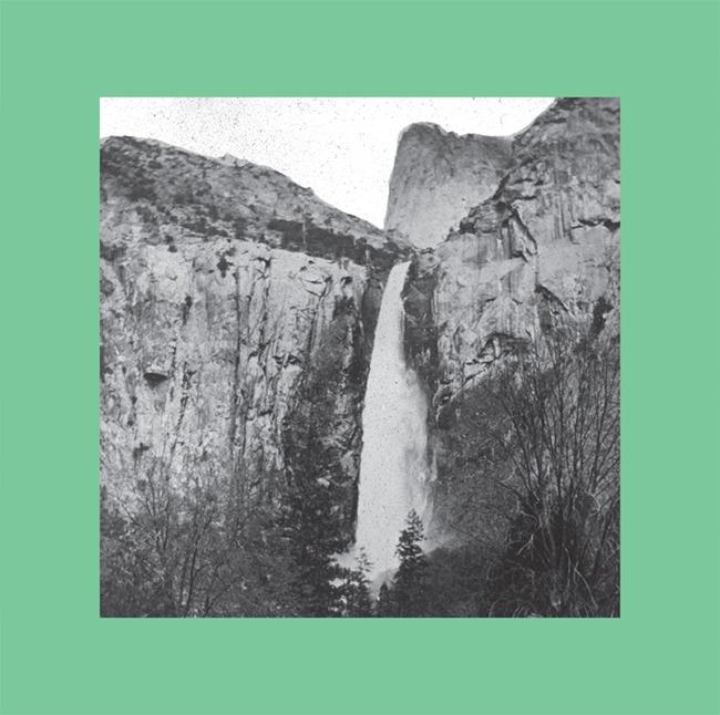 Visions / Voices  Félicia Atkinson (2 x Vinyl Lp) | umor rex records