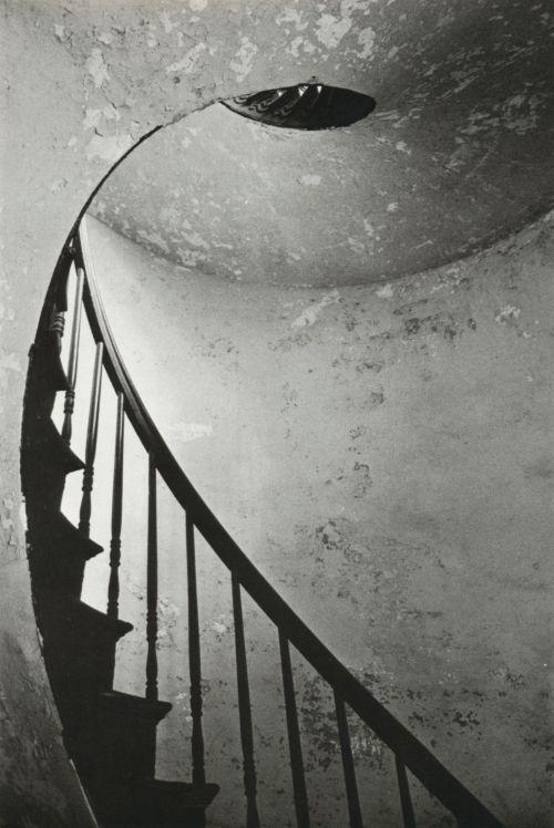 "liquidnight: "" Eva Rubinstein Old printing house New Orleans, 1972 From Eva Rubinstein """