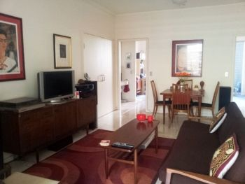 Furnished completely with 1970's retro furniture! Chalmers Street Redfern For Rent Short Term