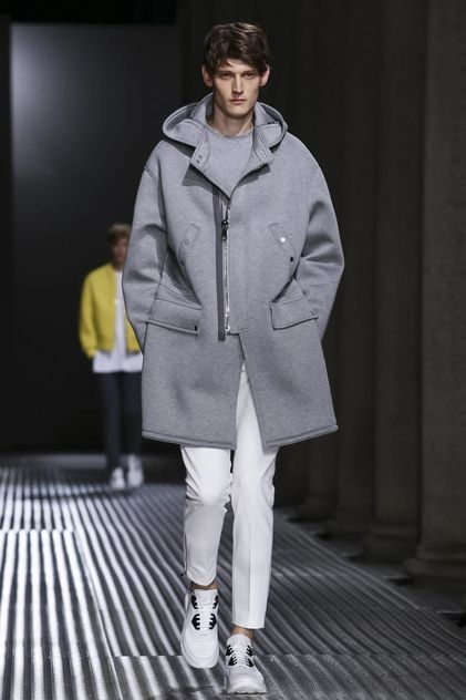 Neil Barrett Menswear Spring Summer 2015 Milan