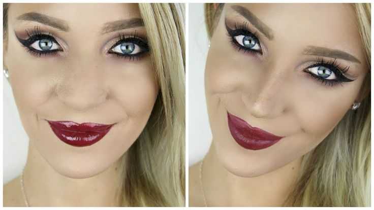 Hi guys! This video will show you how i contour my nose to make it appear thinner and shorter. My nose is on the wide side, so a little contouring definitely...