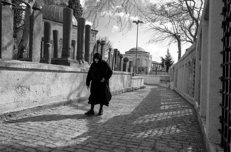 eyüp sultan mosque by Altan Biket - Photo 144909587 - 500px