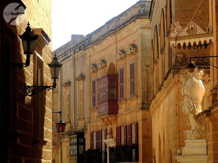 #Malta #Mdina
