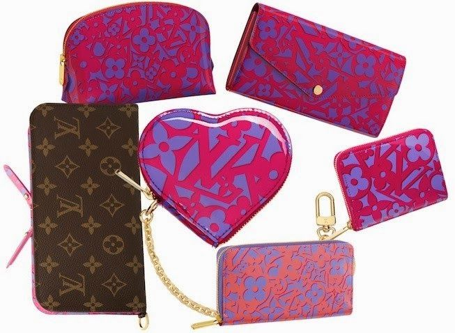 Ultra Tendencias: Louis Vuitton te propone regalos para San Valentín 2014