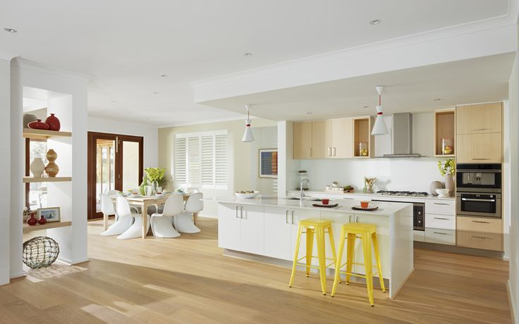 The Santorini Home - Browse Customisation Options | Metricon