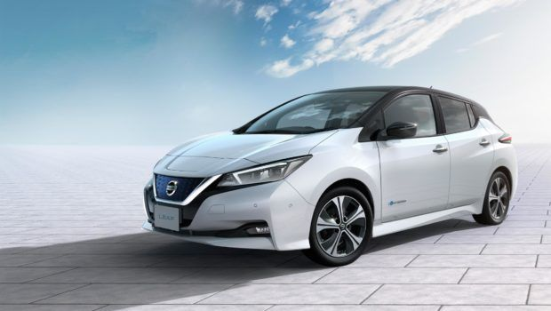 Some quietly broken news this past week was that the 2019 Nissan LEAF is expected to have 225 miles of range, potentially trolling the base Tesla Model 3 by 5 miles. That would put the LEAF #5 of the list of electric cars with the most range, only trailing the Tesla Model S, Tesla Model X, Tesla Model 3 Long Range, and Chevy Bolt.