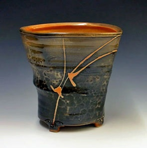 Malcolm Davis pottery in American Master exhibit at MudFire Gallery