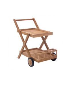 outdoor cart
