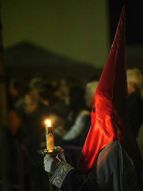 Valladolid  Semana Santa
