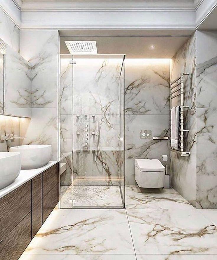 50 Best Modern Bathroom Inspirations 1 Bathroom Inspiration