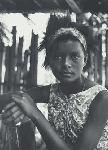 Personaje desconocido, 1967 Tito Caula
