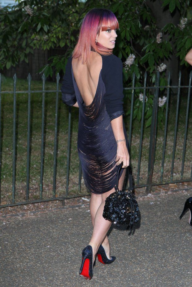 Serpentine Summer Party