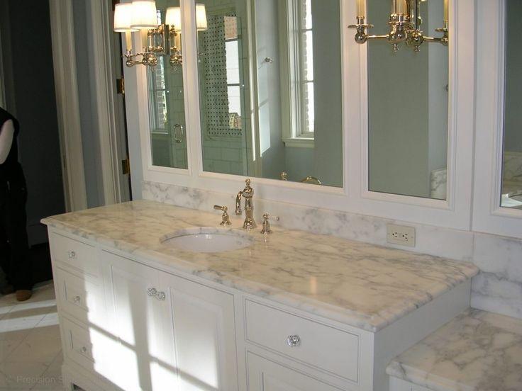 Best 20 Granite Countertops Bathroom Ideas On Pinterest